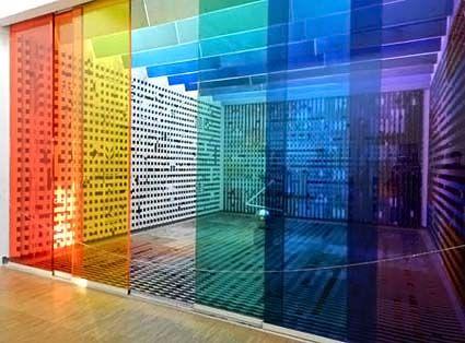 Le salon Agam est une installation d'art cinétique, réalisée entre 1972 et 1974 par l'artiste israélien Yaacov Agam pour aménager l'antichambre des appartements privés de Georges Pompidou, alors président de la République française, au palais de l'Élysée. L'œuvre est actuellement exposée au musée national d'art moderne de Paris, en France.