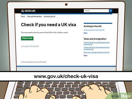 How to Get a UK Visa: 9 Steps (with Pictures) #travel #visa #for #uk http://arizona.remmont.com/how-to-get-a-uk-visa-9-steps-with-pictures-travel-visa-for-uk/  # How to Get a UK Visa Check if you need a visa. Even if you are not a British citizen, there are several groups of travelers who will not need a visa in order to enter the UK. Getting a visa can be a long and expensive process, so if you don't need one, it's probably better not to bother. [1] Certain groups have free passage into the…