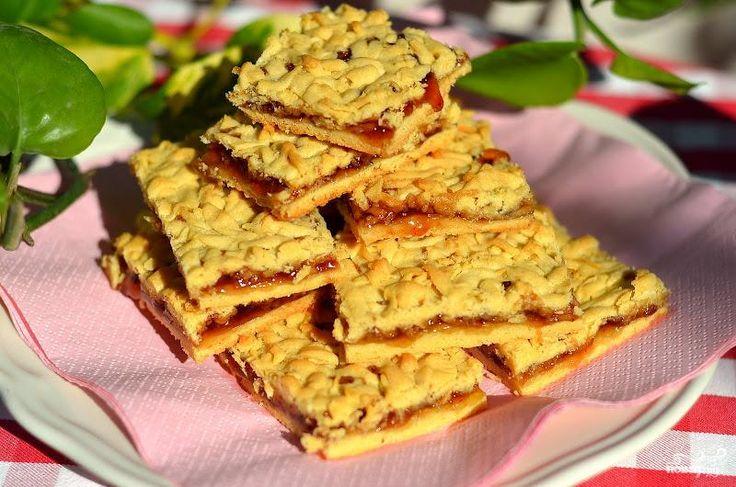 Венское печенье - пошаговый кулинарный рецепт с фото на Повар.ру