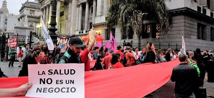 #Cambiemos frena la nueva ley de VIH, Hepatitis Virales e ITS - La Izquierda Diario: La Izquierda Diario Cambiemos frena la nueva ley de…