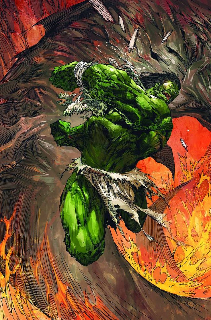 PREVIEWSworld - INCREDIBLE HULK #1 2ND PTG SILVESTRI VAR (PP #996)