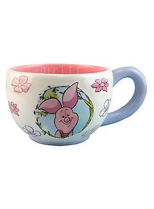 Disney Winnie The Pooh Piglet Teacup,
