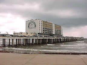 galveston texas 2006 flagship hotel before hurricane ike. Black Bedroom Furniture Sets. Home Design Ideas