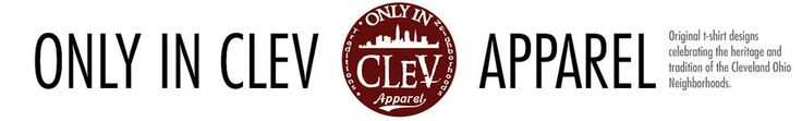 Greater Cleveland T-shirts, Posters, Signs, Banners & Wall Decals. A place to go for everything Cleveland! |Keep It Local Cleveland|