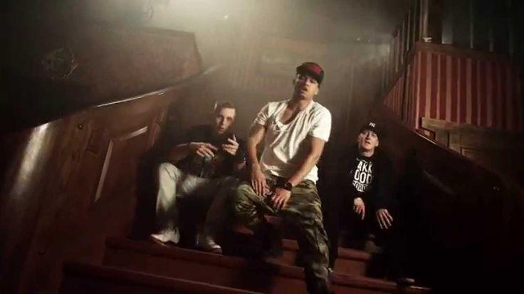MAAT ft. Ben Cristovao - Pod hladinou (official video)