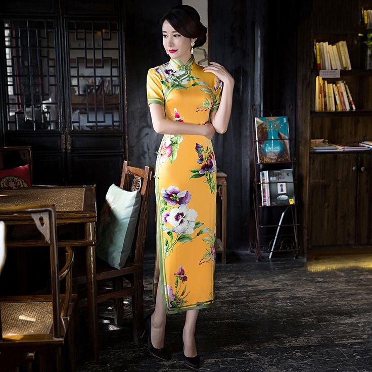 47+ Qipao wedding dress hong kong information