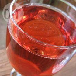 Spritzer (vinho gaseificado) @ allrecipes.com.br