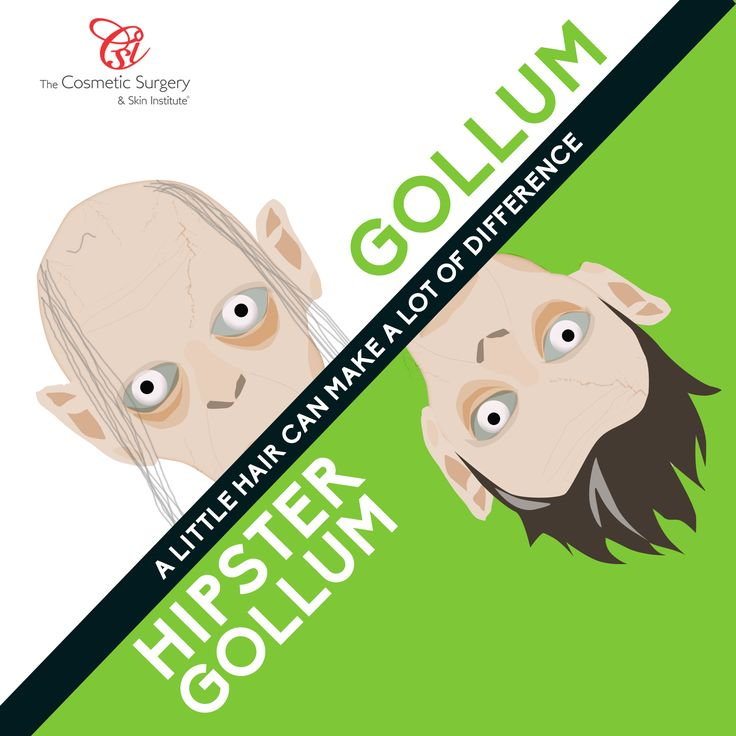 No Gimmicks, No False promises. Try our scientifically proven medical management for hair loss -> http://bit.ly/CSIMumbai