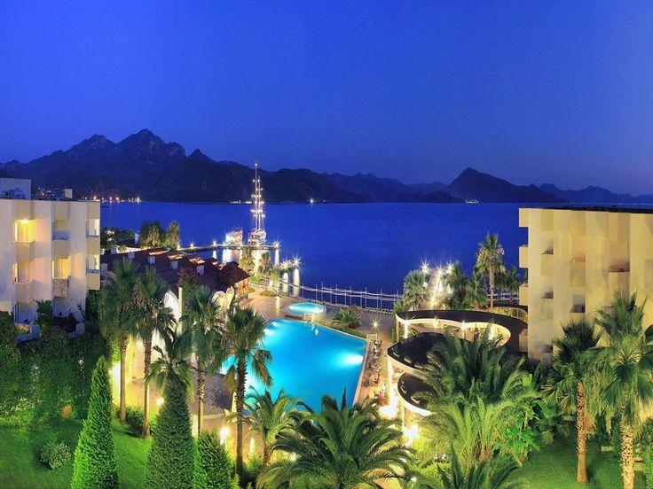 Marmaris Resort Hotel (Türkiye Hisarönü)