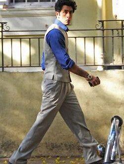 Ranbir Kapoor's look in Anurag Kashyap's Bombay Velvet Movie   Boxofficecapsule