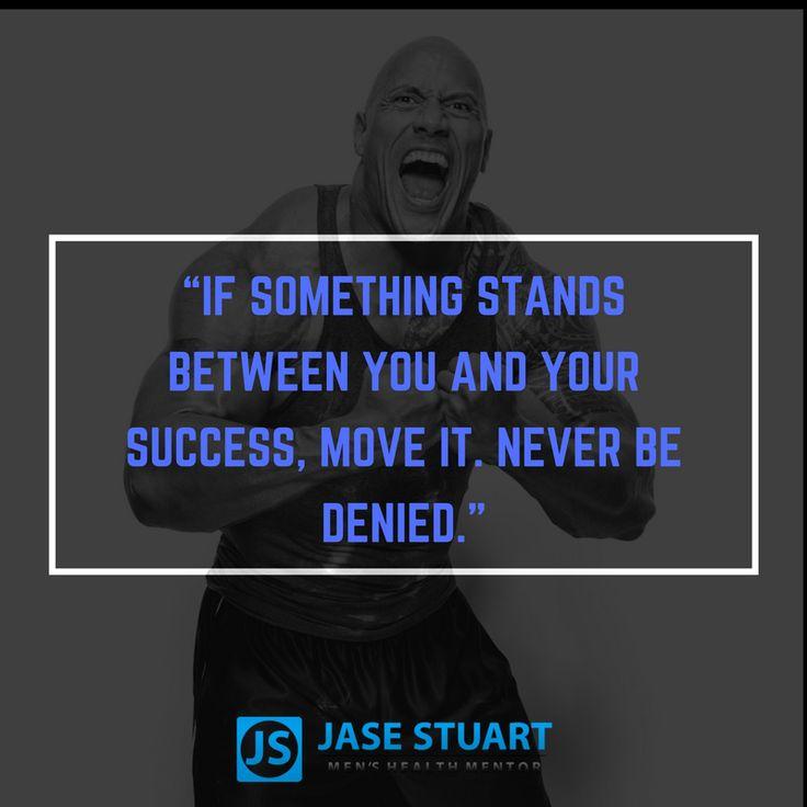 Know your limits and be bold to achieve them. #JasonStuart. #MotivationalMonday