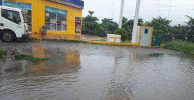 Ante las constantes lluvias IMSS exhorta tomar medidas preventivas