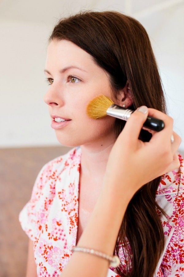 How To Highlight & Contour For A Natural Look