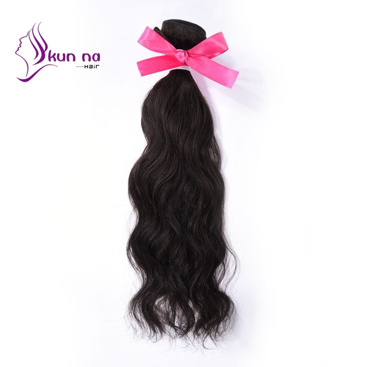$9.61 (Buy here: https://alitems.com/g/1e8d114494ebda23ff8b16525dc3e8/?i=5&ulp=https%3A%2F%2Fwww.aliexpress.com%2Fitem%2FKUN-NA-Hair-Peruvian-Virgin-Hair-Natural-Wave-1-Pcs-100g-Unprocessed-Human-Hair-Weaves-Extensions%2F32658392945.html ) KUN NA Hair Peruvian Virgin Hair Natural Wave 1 Pcs Unprocessed Human Hair Weaves Extensions Rosa Hair Products Sale for just $9.61