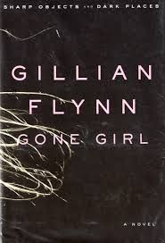 15. Gone Girl -Gillian Flynn
