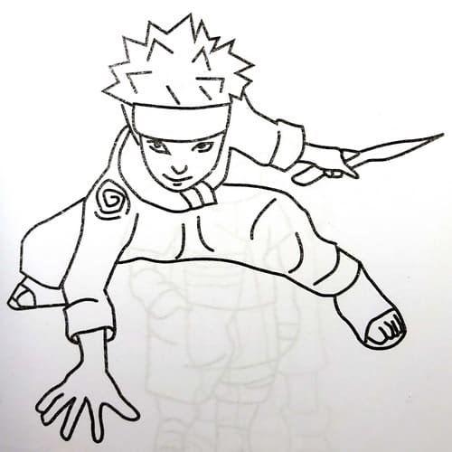 34 Gambar Kartun Naruto Tanpa Warna Buku Mewarna Kartun Naruto Pusaka Dunia Download Nangis Gifs Tenor Download Jual Stick Gambar Kartun Kartun Animasi
