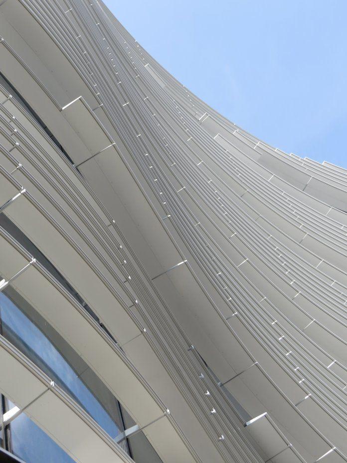 Kö-Bogen Düsseldorf | Daniel Libeskind