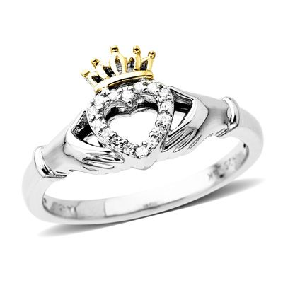 irish dating ring