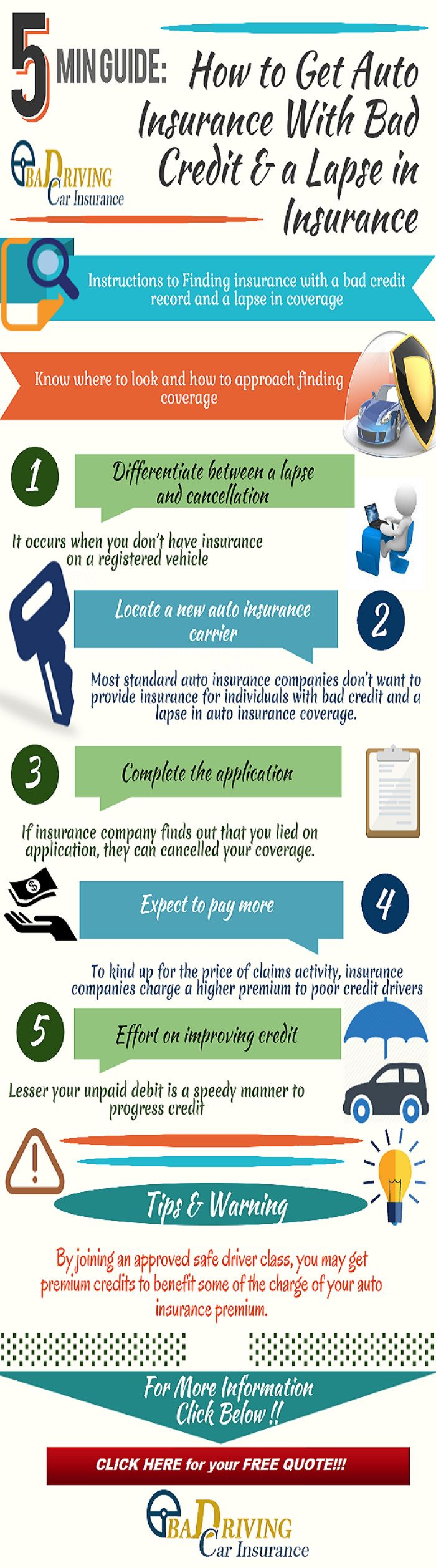 Auto Quote Impressive 9 Best Carauto Insurance Infographic Images On Pinterest