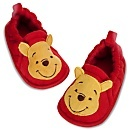 Winnie the Pooh Shoes for Infants