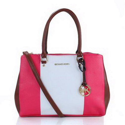 2017 new Michael Kors Sutton Center Stripe Large Pink Satchels on sale online, save up to 90% off dokuz limited offer, no duty and free shipping.#handbags #design #totebag #fashionbag #shoppingbag #womenbag #womensfashion #luxurydesign #luxurybag #michaelkors #handbagsale #michaelkorshandbags #totebag #shoppingbag