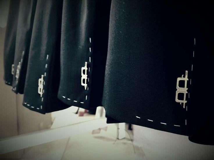 Techno ready jackets