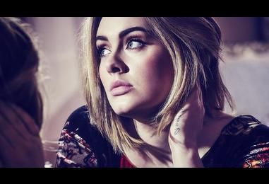 Adele's '25' Is The Best Selling Album Of 2016 | MTV UK