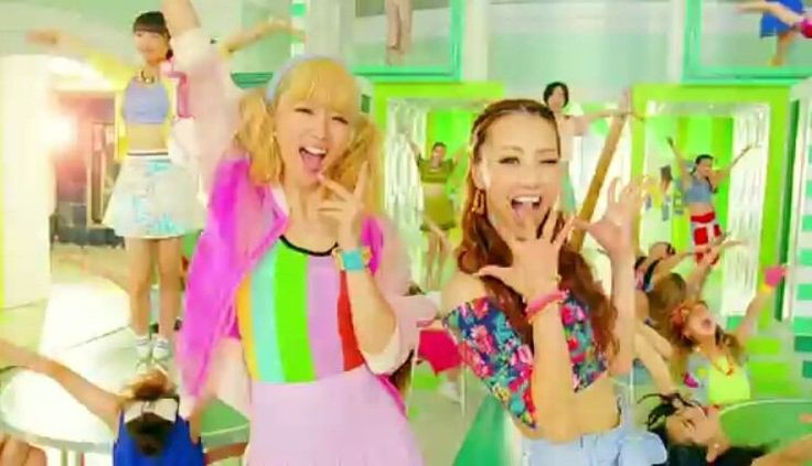 #Egirls [] 「Highschool ♡ love」[ハイスクール♡ラブ] [] MV [2014] [] ▶ uncut version http://www.jpopsuki.tv/video/E-girls---Highschool-%25E2%2599%25A1-love/6385dff7d2b98ac86e30ad00697400d0