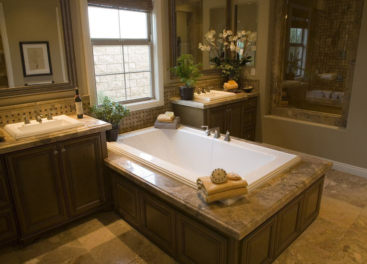 Best 20+ Large bathtubs ideas on Pinterest | Dream bathrooms ...
