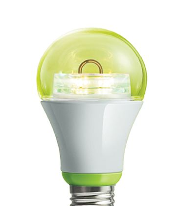 GE Link Starter Kit - Connected LED bulbs and hub   Quirky