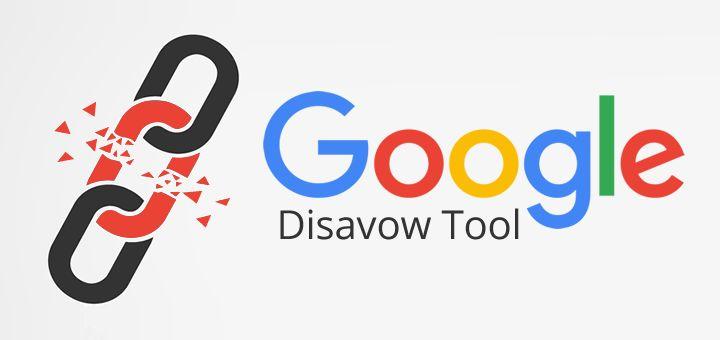 Google Disavow Tool: come funziona il rifiuto dei backlink