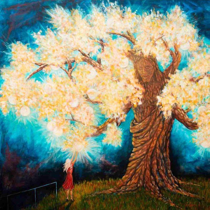 Lehi's dream tree of life iron rod #lds