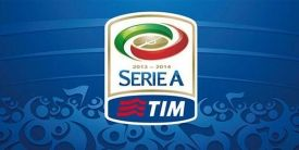 A fost stabilit programul noii editii de campionat din Seria A - Italia. Noul sezon va incepe pe 25 august si se va incheia 18 mai 2014.  http://www.kalibet.ro/pariuri-sportive/stiri-sportive/fotbal/italia/programul-sezonului-2013-2014-din-serie-a-italia.html