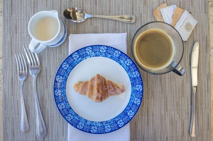 Coffee at Grand Velas Riviera Nayarit