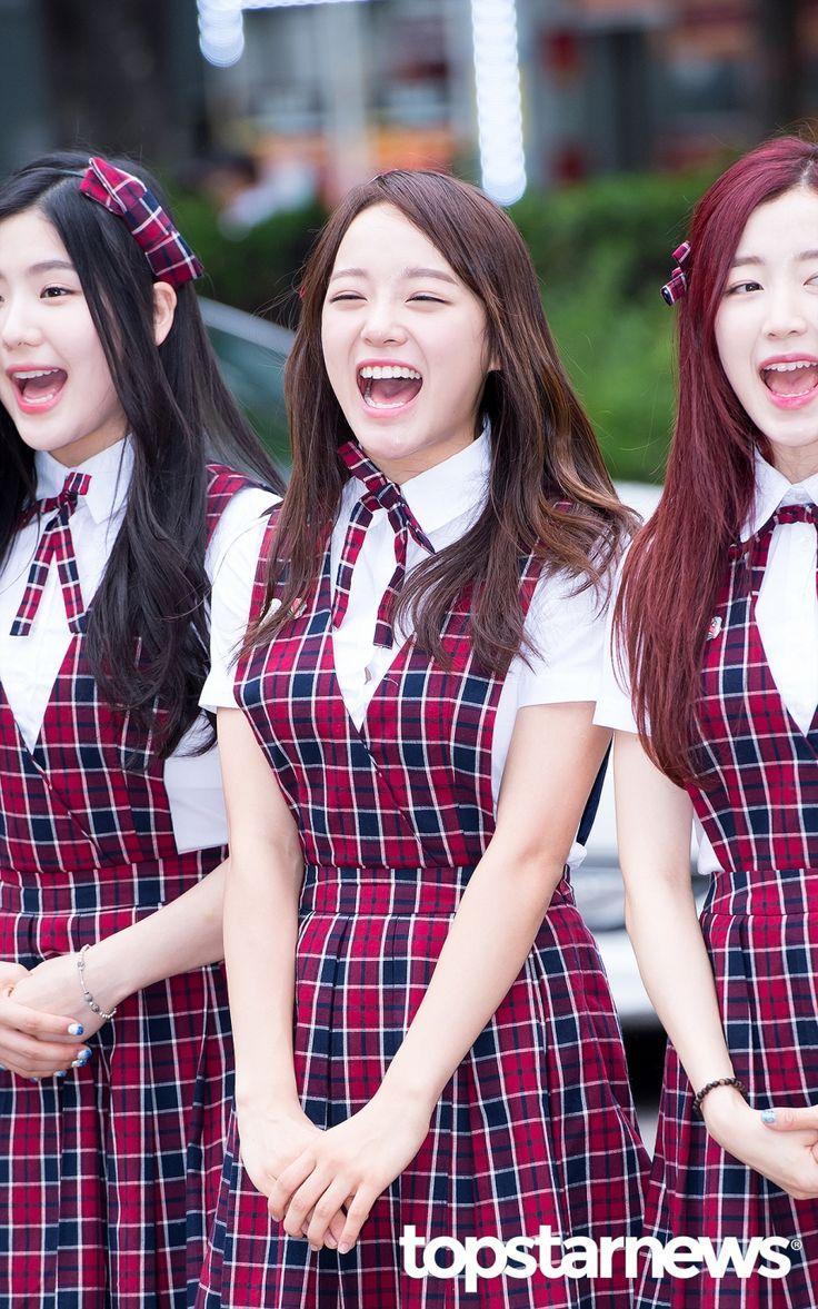 [HD포토] 구구단 (gugudan) 김세정 남심 저격 눈웃음 #topstarnews