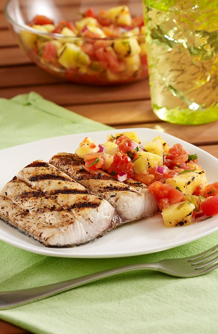 17 best images about seafood recipes on pinterest mahi for Cajun fish recipes