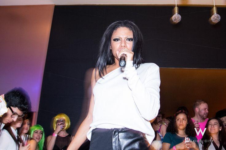 NEON NIGHTMARE  Hosted by KALINDA KANO  http://winsidermexico.com/2015/10/profile-kalinda-kano/