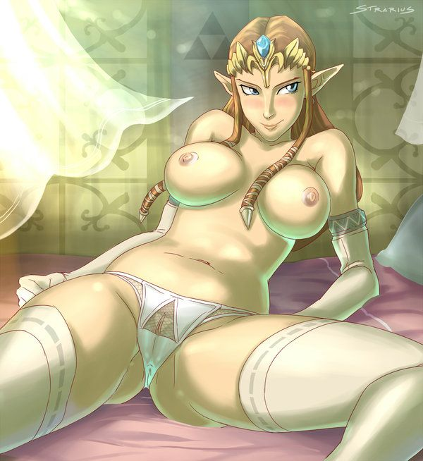 Amusing Play legend of zelda porn games very