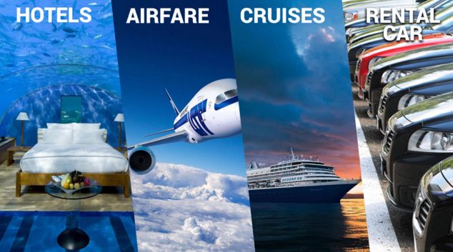 What is ZynTravel? When it comes to traveling the globe, ZynTravel has united the bes
