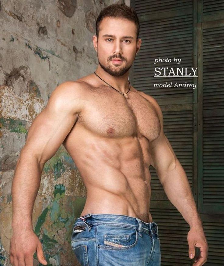 Love muscle men photo x y z