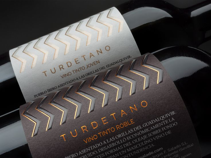 TURDETANO WINES - #CloseUp