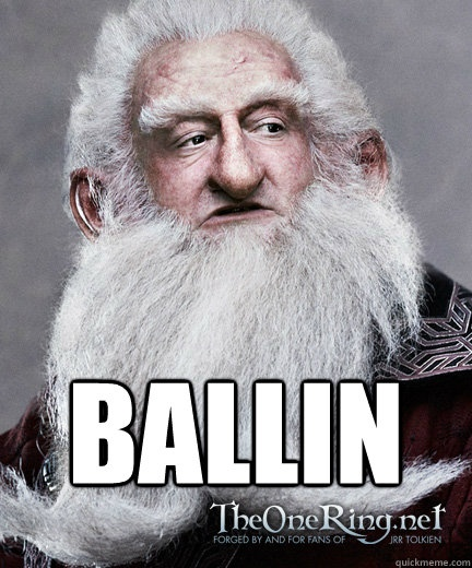 411 Best Ballin Images On Pinterest: 17 Best Images About The Hobbits On Pinterest