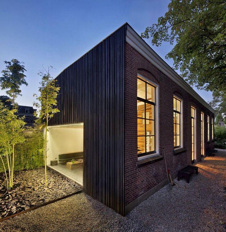 Gallery of House of Rolf / Studio Rolf.fr + Niek Wagemans - 2