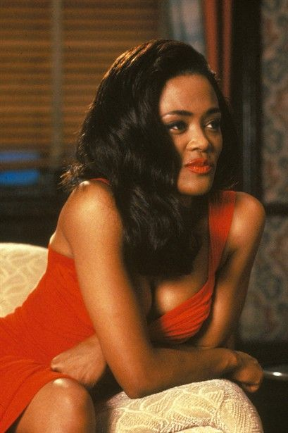 Robin Givens , A Rage In Harlem 1991
