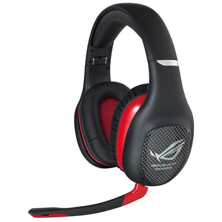 La cuffia gaming Vulcan ANC di Asus integra una tecnologia attiva di riduzione del rumore che filtra l'85% dei rumori esterni ed è dunque ideale per restare perfettamente concentrati durante le partite. La Vulcan ANC è leggera (325 grammi) e dotata di auricolari imbottiti che coprono completamente le orecchie. Trova le offerte migliori per la Vulcan ANC: http://shoppro.it/prodotto/cuffie/asus/asus-cuffia-con-microfono-vulcan-anc/