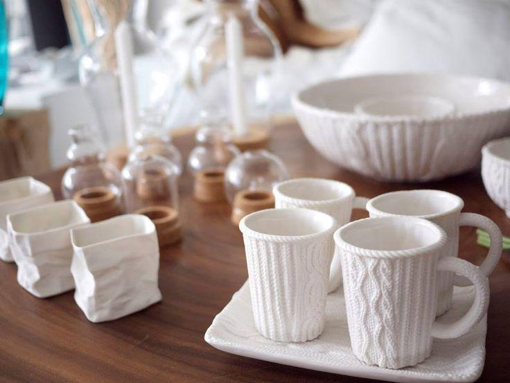 Visit our Showroom  #showroom #home #decor #decorative #objects #table #innovative #minimal #ideas #livingroom #polspotten #mug #bowl #candle