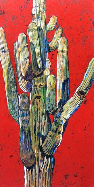 Diane F. Barbee, Paintings at Wilde Meyer                                                                                                                                                                                 More