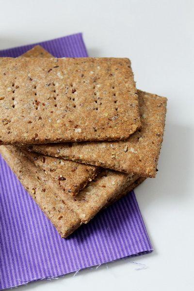Rita féle ropogós reform kenyér recept