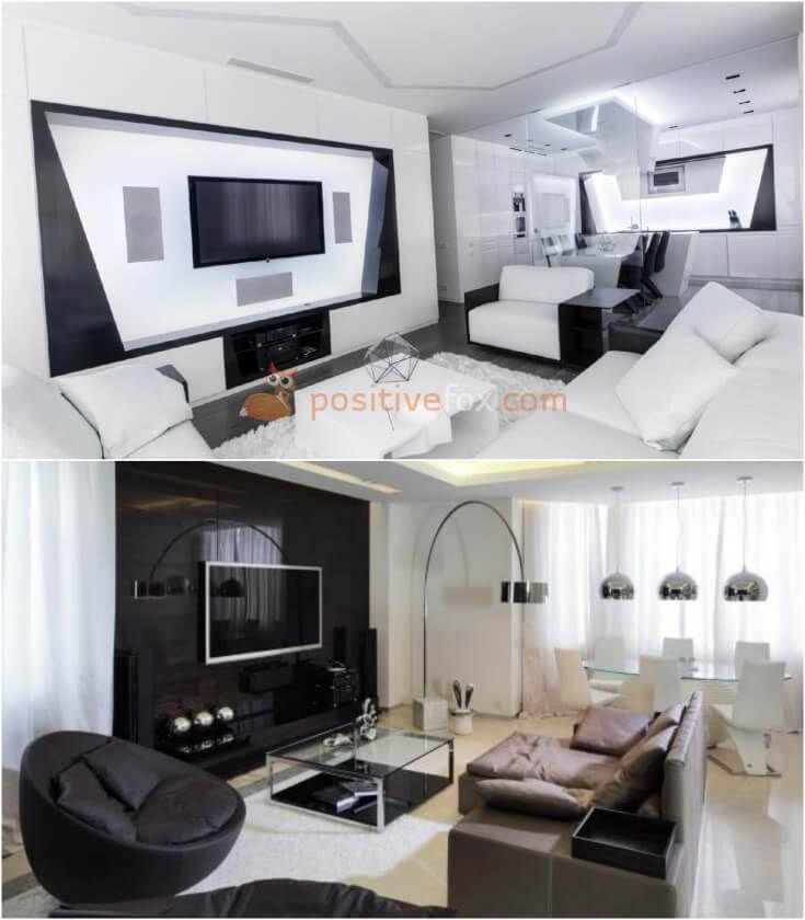 92 High Tech Interior Design Ideas High Tech Interior High Tech Design Tech Design