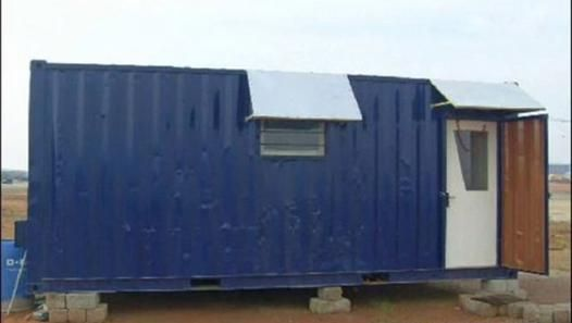 Meera Engineering Company lets you enhance your business with easily installation of furnished office containers for rent in Delhi. These movable cabins are designed appropriately and so easy to carry anywhere.